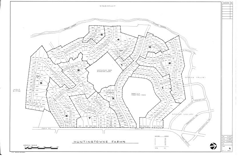 HFNA Map